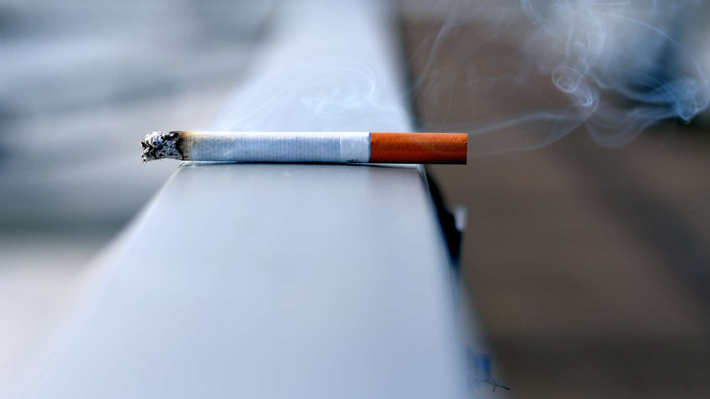 Quizz : Avez vous Vraiment envie d'arrêter de fumer?